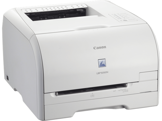 Canon LaserSHOT LBP5050N driver download for pc