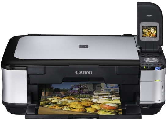 Canon PIXMA MP545 driver download for linux. jpg