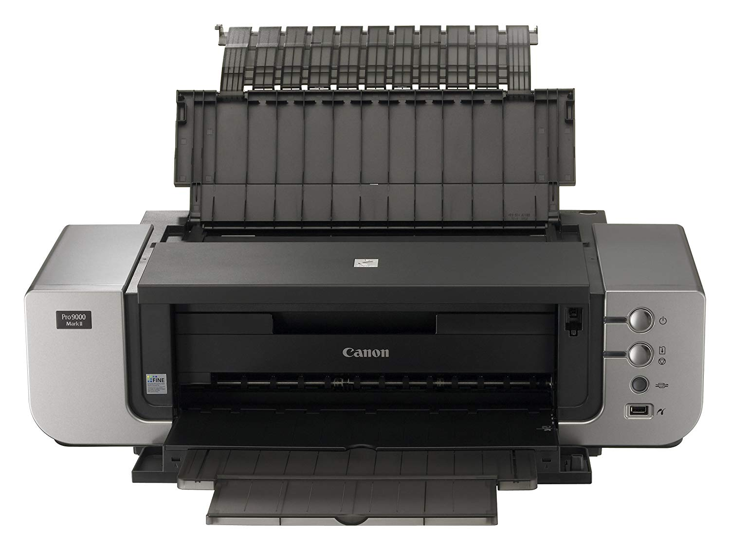 Canon PIXMA Pro9500 Mark II driver download for linux. jpg