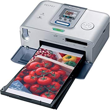 Canon SELPHY CP710 driver download for pc