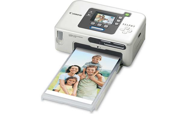 Canon SELPHY CP730 driver download for mac