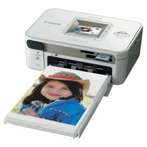 Canon SELPHY CP740 driver download for pc