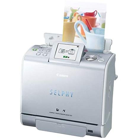 Canon SELPHY ES1 driver download for pc
