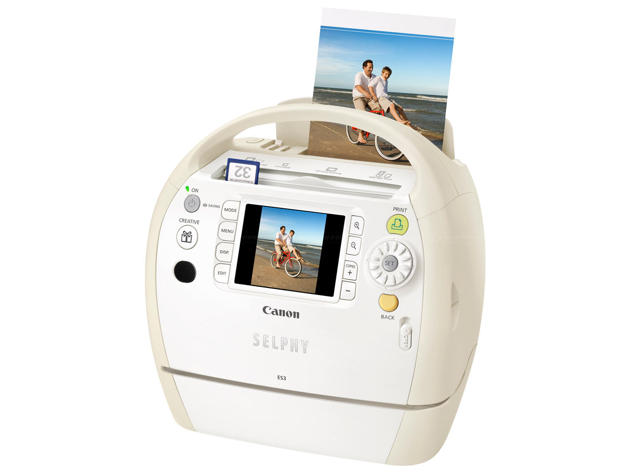 Canon SELPHY ES30 driver download for linux. jpg