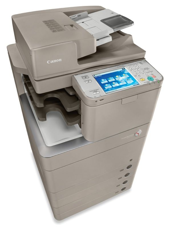 Canon imageRUNNER C5235 driver download for mac
