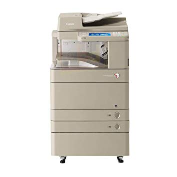 Canon imageRUNNER C5235 driver download for pc
