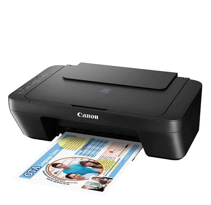 Descargar Canon E471 Driver Y Controlador Windows & Mac