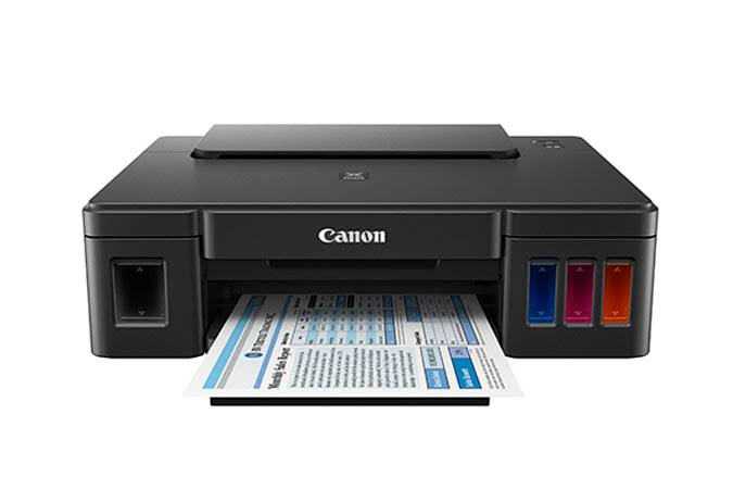 Canon PIXMA G1200 drivers download for pc
