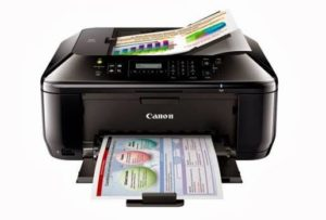 Canon PIXMA MX710 driver download