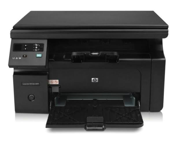 HP LaserJet Pro M1136 mfp drivers download for pc