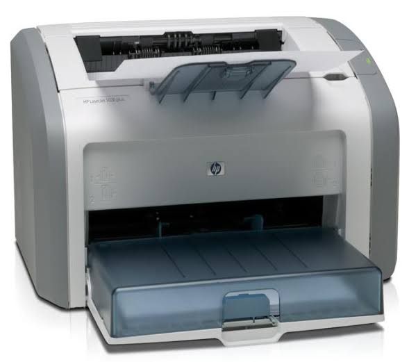 Driver for hp 1020 printer