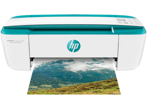 DeskJet Ink Advantage 3789