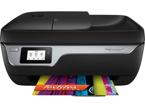 DeskJet Ink Advantage Ultra 5738