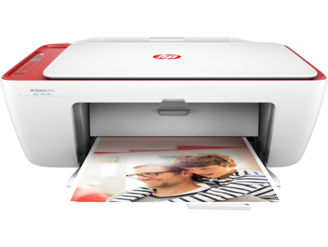 DeskJet 2600 Printer