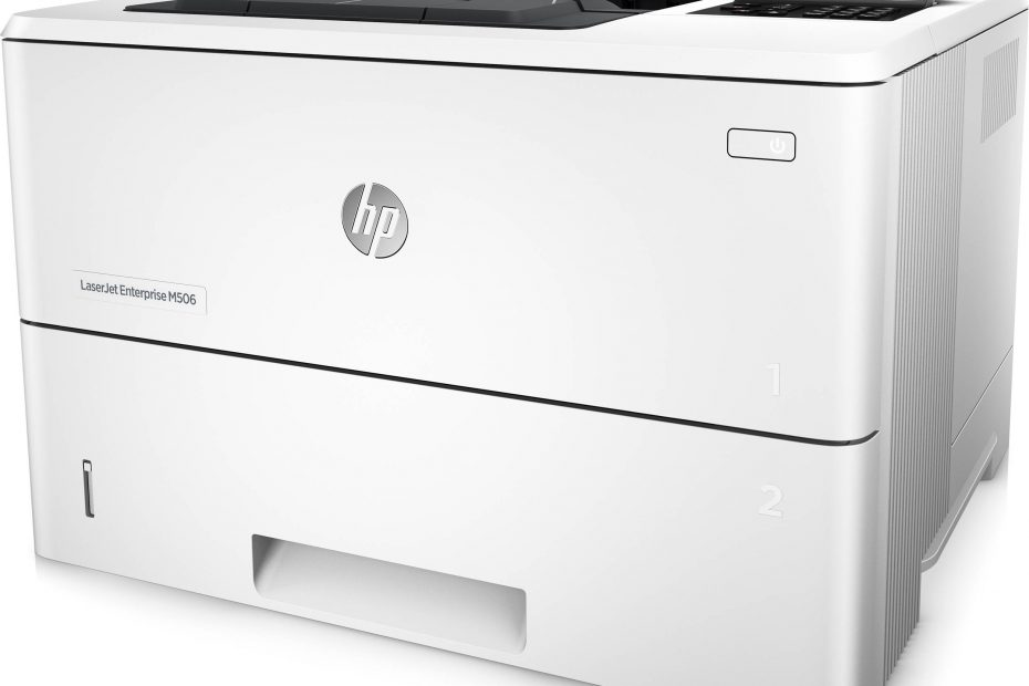 LaserJet Enterprise M605dh