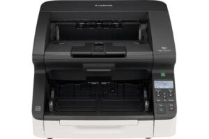 Canon DR-G2110 drivers for windows