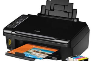 Epson SX218 drivers download